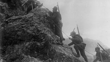 quiz prima guerra mondiale