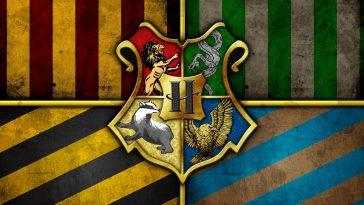Test Casata di Harry Potter