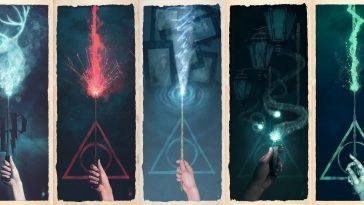 Test Quale Bacchetta di Harry Potter Sei