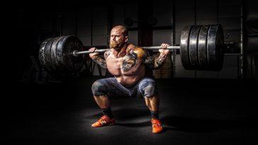 quiz bodybuilding