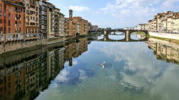 quiz fiumi italiani