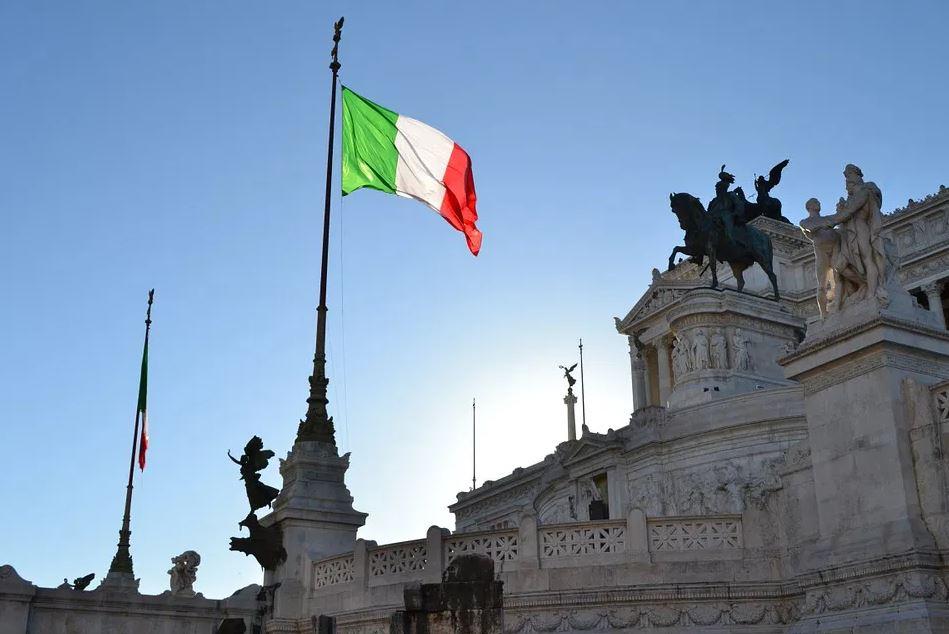 quiz storia Italiana