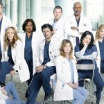 quiz su Greys Anatomy