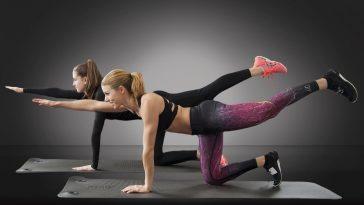 quiz sul fitness